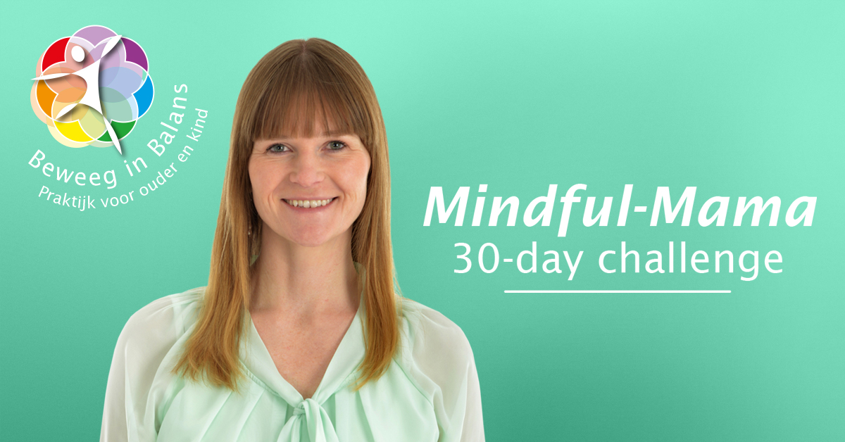 Mindful-Mama 30-day challenge