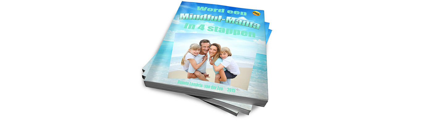 Download mijn GRATIS E-book!